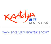 Antalya Rent A Car - Antalya Blue Rent A Car