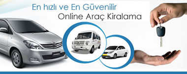 Antalya Rent A Car - Antalya Rent A Car